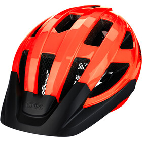 ABUS Macator Helm, shrimp orange